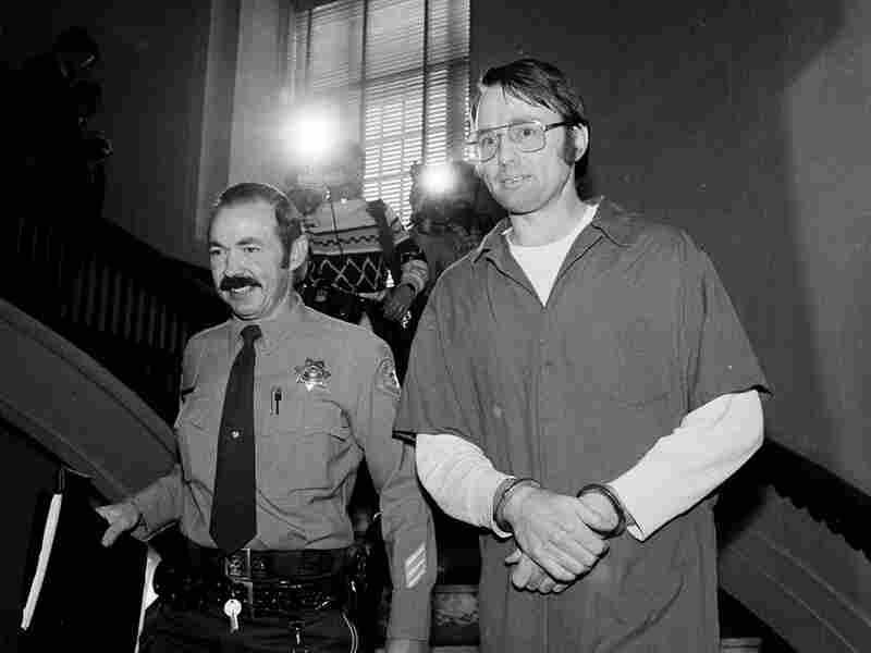Cameron Hooker in 1984. Walt Zeboski/AP