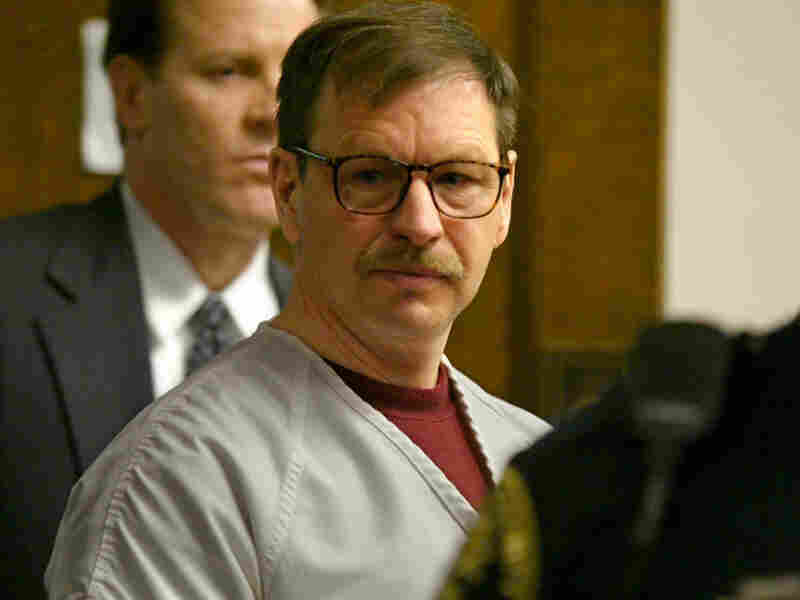 Gary Ridgway. Josh Trujillo/Getty Images