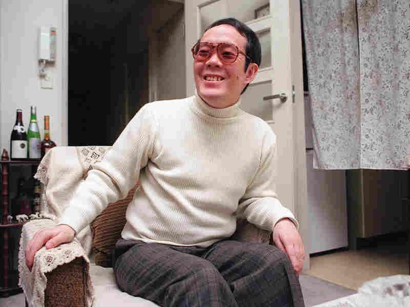 Issei Sagawa. Junji Kurokawa/AFP/Getty Images