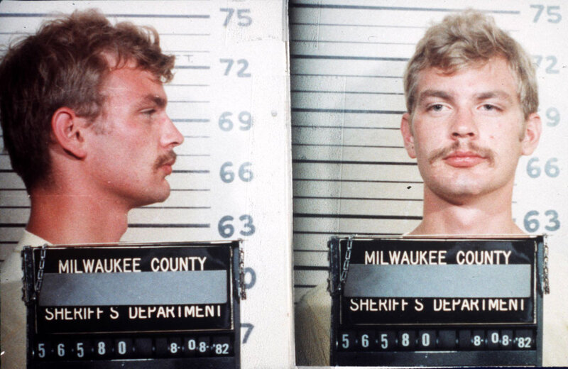 On The Scale Of Evil, Where Do Murderers Rate? : NPR