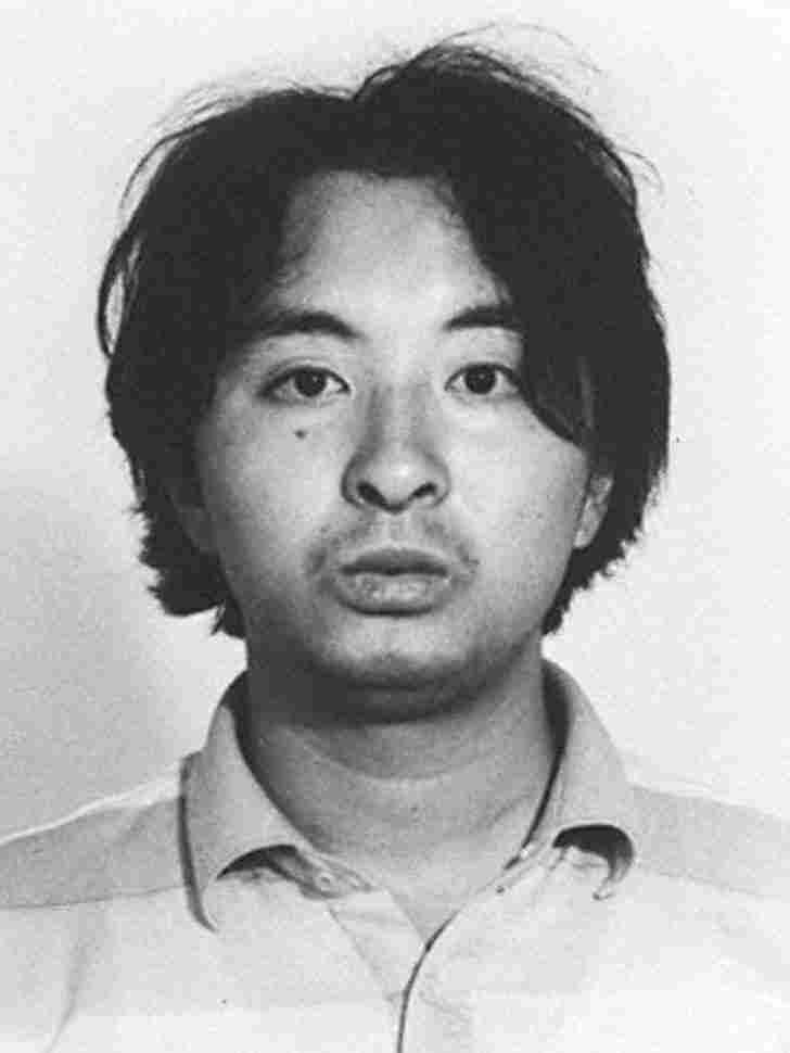 Tsutomu Miyazaki. Jiji Press/AFP/Getty Images