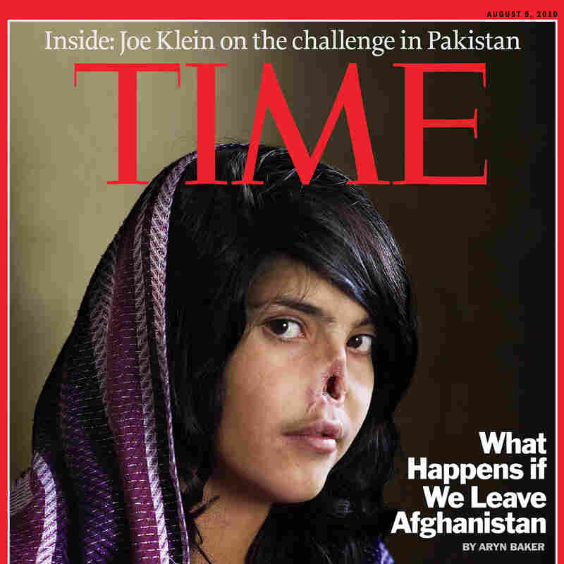 The Nation: A Democratic Future For Afghan Women