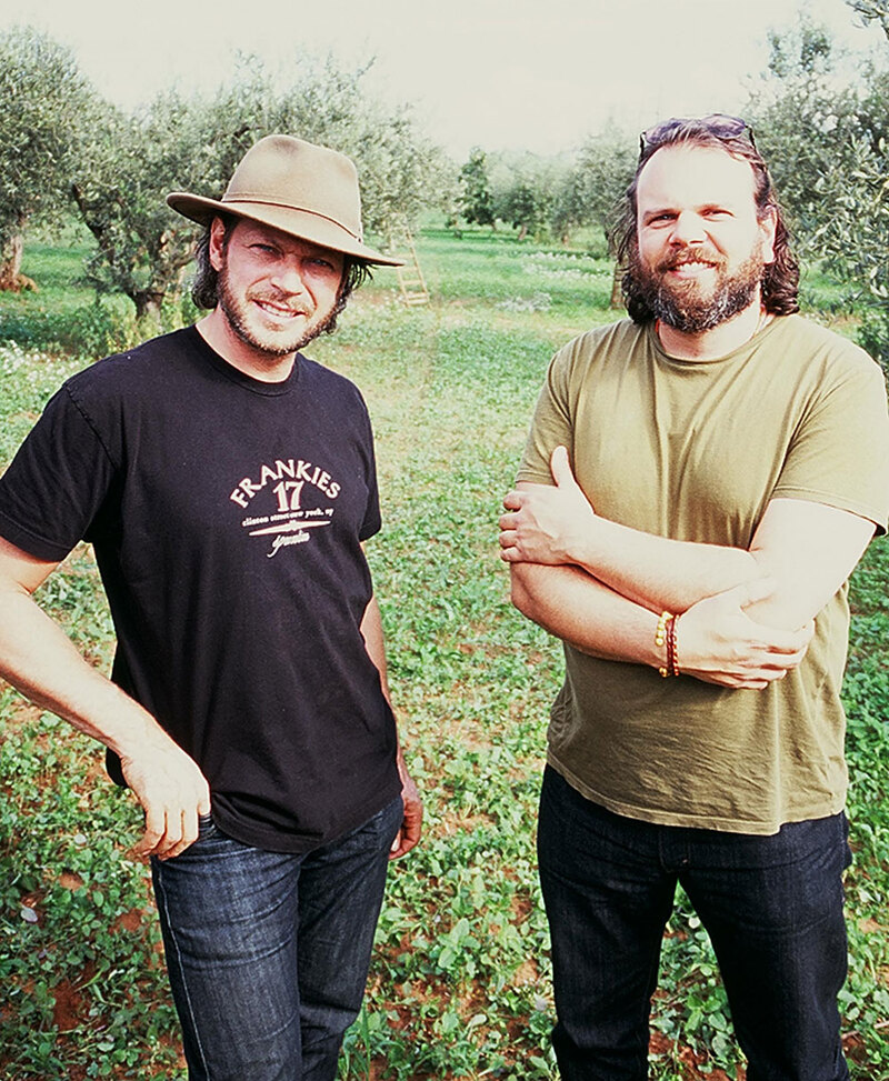 Flipboard How Much Longer Will Foreigners Buy The Growing: Brooklyn's Frankies Whip Up Tomatoes For All Meals : NPR