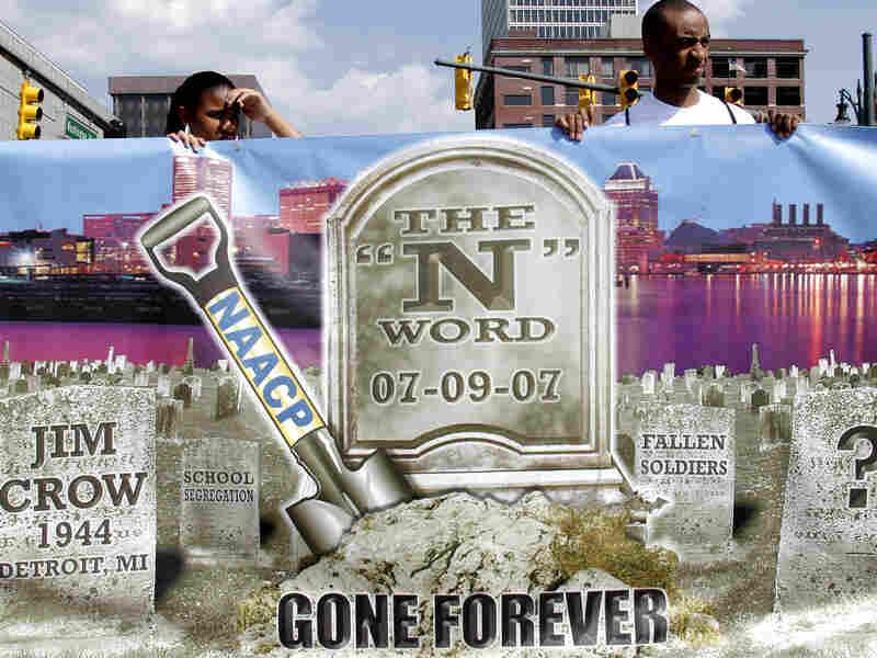 Burying The N-Word