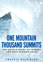 One Mountain Thousand Summits cover
