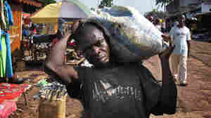 Africa Commerce, Conflict Coexist On The Congo