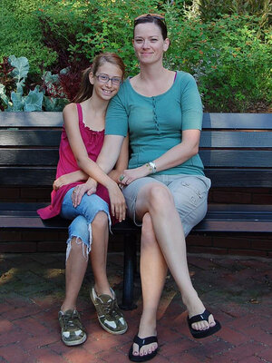 When Zoe Cregon was 10, she and her mother enjoyed outings to theaters and museums.