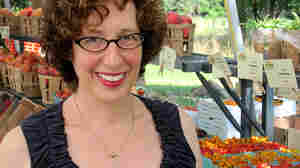 Food blogger Cathy Barrow says she started canning a few years ago.