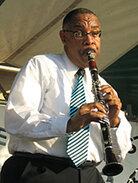 Clarinetist Michael White