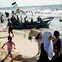 Hamas Faces New Threats As It Tightens Grip On Gaza