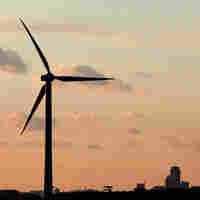 Wind Power Wanes With Fading Federal Incentives
