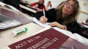For-Profit Schools Balk At Stricter Regulations