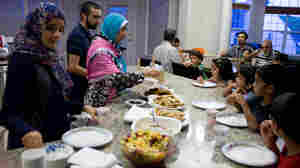 Muslims Worry Eid Feasts Could Be Misconstrued