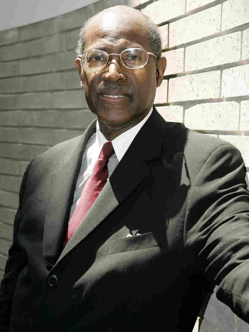 Professor Ronald Walters
