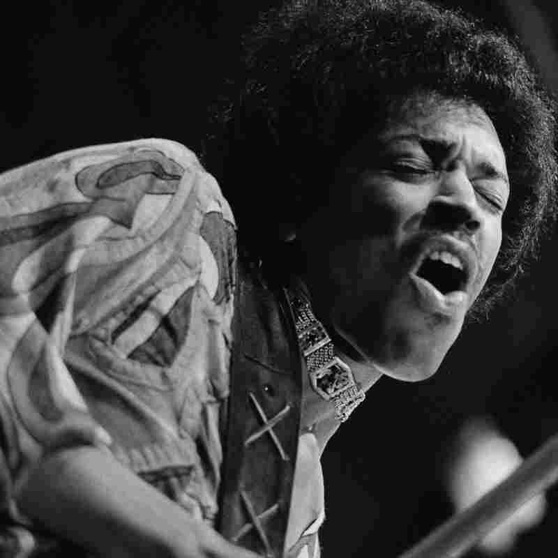 Send My Love To Linda: An Untold Jimi Hendrix Story