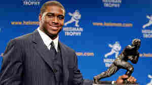 Reggie Bush To Give Up Heisman Trophy