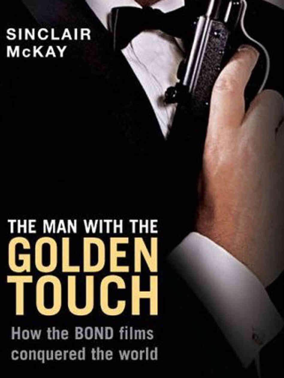 The Man With the Golden Touch