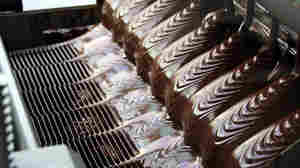 Original Hershey Chocolate Factory Set To Close