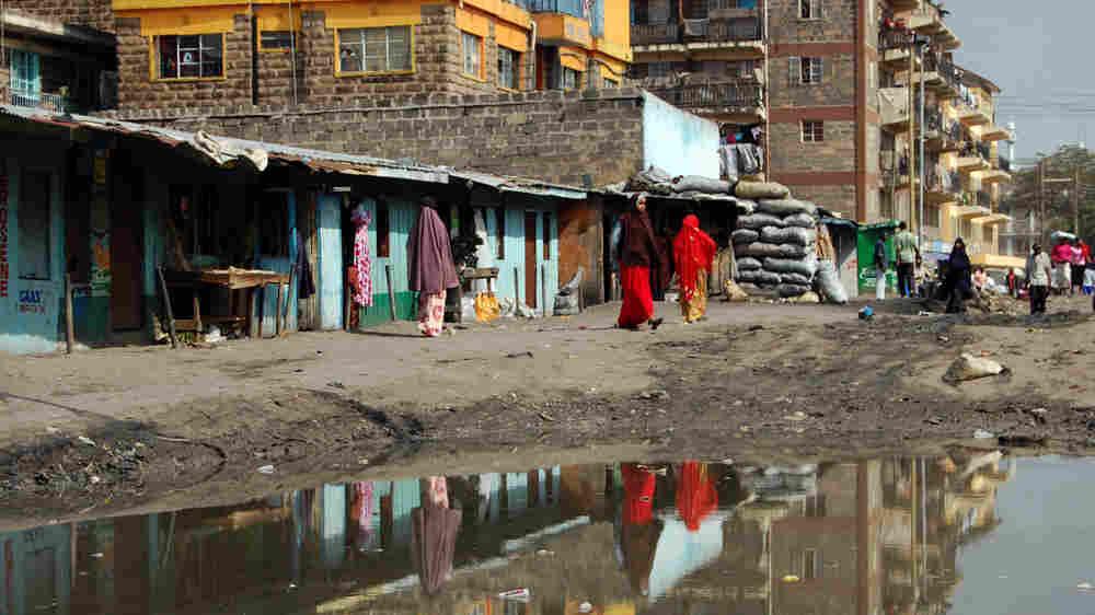"Eastleigh is a neighborhood in Nairobi, Kenya, known as ""Little Mogadishu"""