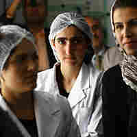A Portrait Of Afghan Midwifery