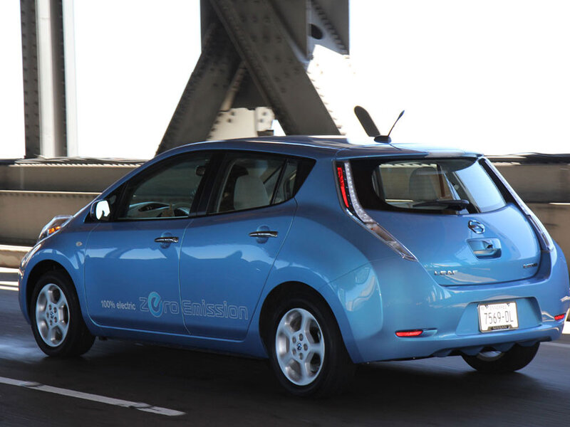 Will Electric Cars Work For The Everyday Driver