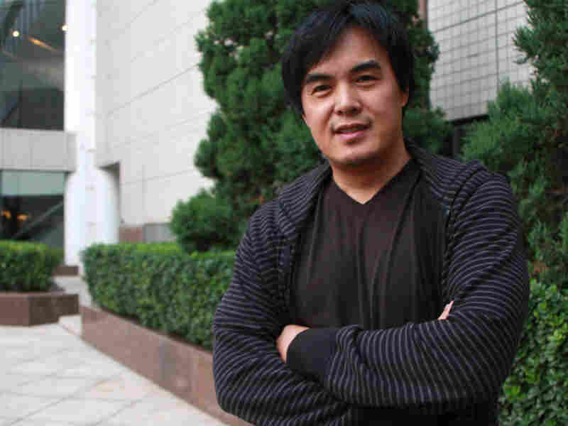 Chen Daming, Chinese director