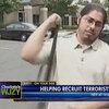 Samir Khan, a former North Carolina man, who is believed to be behind a new al-Qaida publication