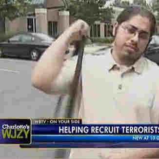 American Editor Brings U.S. Savvy To Jihad Outreach