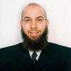 Yousef al-Khattab, co-founder of Revolution Muslim