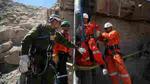 End Of Ordeal Close For Chilean Miners