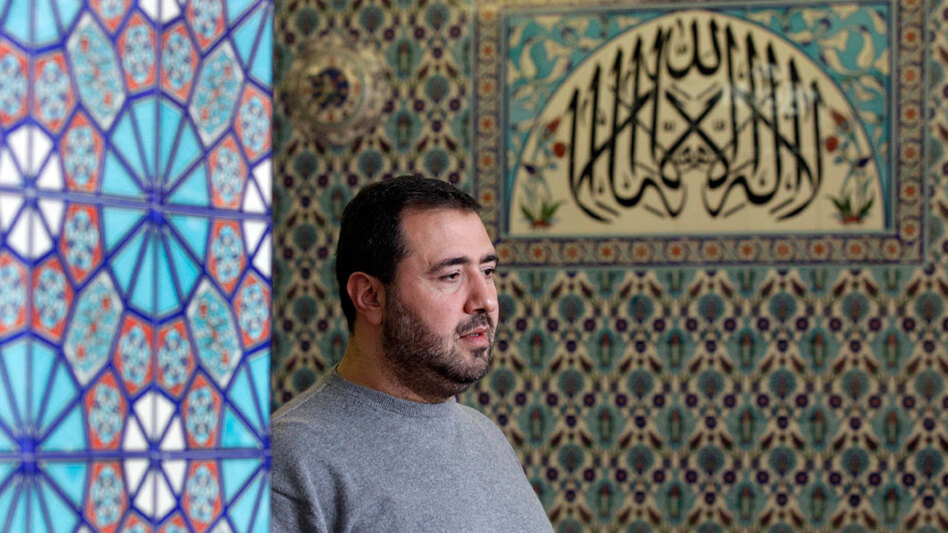 "Ahmet Yazici, deputy head of the Alliance for Islamic Communities in Northern Germany, says the vast majority of the estimated 150,000 Muslims in Hamburg reject extremism. ""We have not perverted the religion,"" he says."