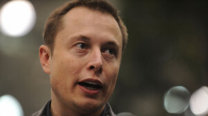 Elon Musk, CEO of Tesla Motors, is investing more of his personal  fortune in the car company. Other Silicon Valley investors, including Google,  are also funding electric car ventures.