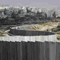 East Jerusalem Community Lives Divided Life