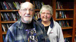 John and Nancy Longval