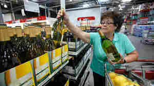 Costco Battles For Cheaper Booze In Wash. State