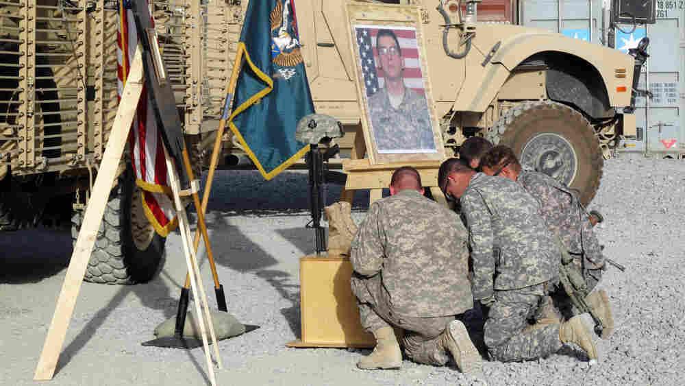 jenkins memorial service