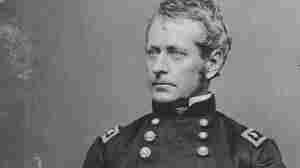 Civil War Union Maj. Gen. Joseph Hooker