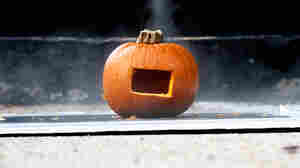 How To Turn A Pumpkin Into A Camera
