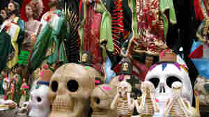 Mexicans Seek Charms To Ward Off Bad Luck