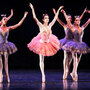 Dancers of the American Ballet Theatre perform in Havana for the first time in 50 years, Nov. 3, 2010