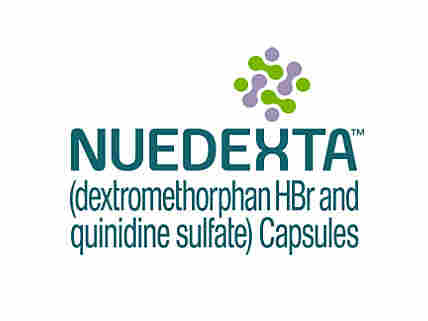 The Food and Drug Administration has approved Nuedexta to treat a condition known as emotional incontinence.