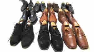 Madoff's shoes