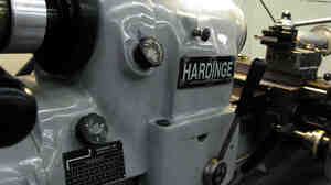 A piece of machining equipment from 1969.