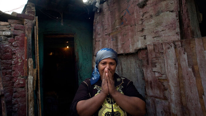 Life In Egypt Today Npr