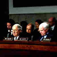 Key Senators Appear Open To Ending 'Don't Ask'