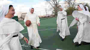 For These Young Nuns, Habits Are The New Radical