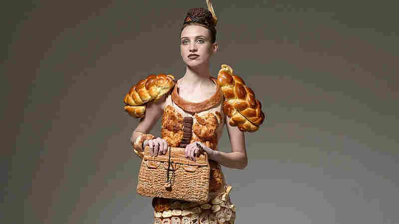 Food Photo Friday: Gaga For Food Fashion