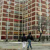 Long Goodbye For Infamous Public Housing Complex