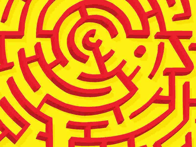 Promo Maze