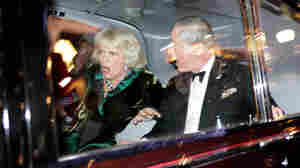 How Did Protesters Get To Prince Charles' Car? British Officials Want To Know